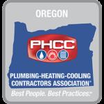 PHCC Oregon